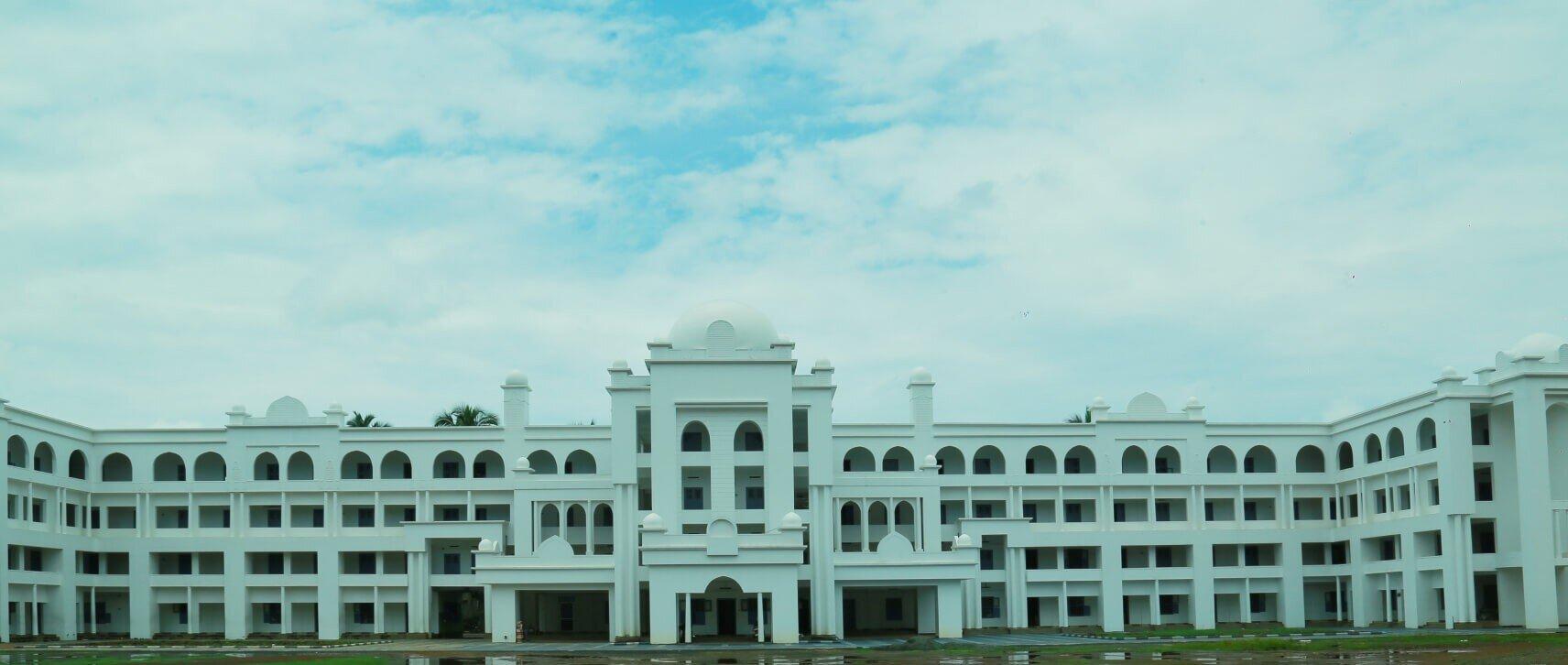 تعليم اللغة العربية في ولاية كيرالا، الهند